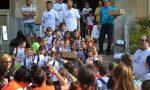 Piedibus Travagliato: maxi festa per l'ultima corsa VIDEO