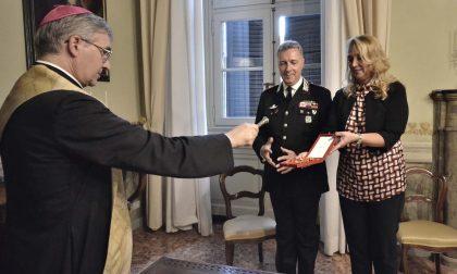 Una vita al servizio dell'Arma: meritata pensione per il colonnello Cotta