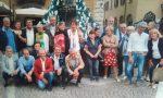 Grande festa per i ragazzi del 1958 a Trenzano