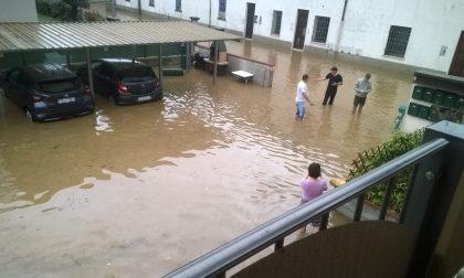 Bombe d'acqua e inondazioni, Bassano apre un tavolo istituzionale