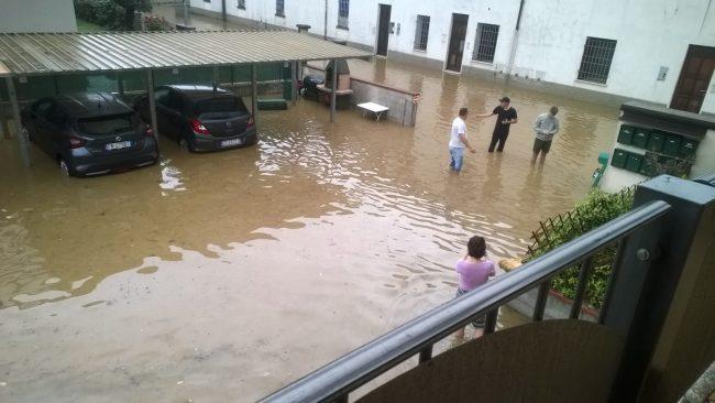 Bombe d&#8217&#x3B;acqua e inondazioni, Bassano apre un tavolo istituzionale