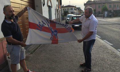 La Lega Nord Trenzano Cossirano nel post-voto critica la coalizione