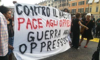 Aquarius: protesta davanti alla Prefettura di Brescia
