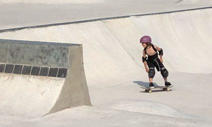 Skate kids a Palazzolo, il contest regionale sulla tavola – VIDEO