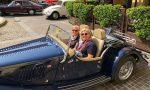 Trofeo Ambrosetti, e le auto colorano Palazzolo IL VIDEO