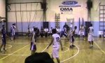 All'oratorio di Verolanuova festa del basket