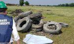 Trovati centinaia di rifiuti sotterrati a Gottolengo