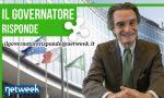 Scrivete al presidente della Lombardia Attilio Fontana | Il governatore risponde