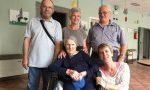 Maria Lucia Cobelli compie 103 anni a Cologne
