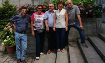 Antonietti Iseo: 10 docenti in pensione