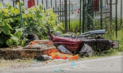 Incidente al Mugello: Ospitaletto e Castegnato piangono Mauro Grossi