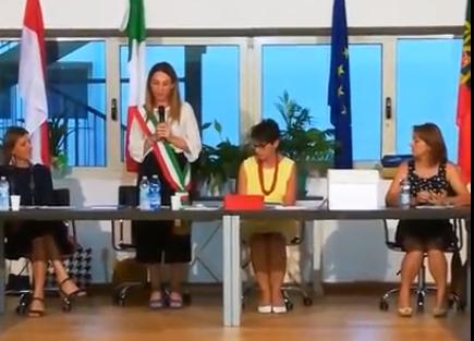 Giuramento della sindaca e insediamento della Giunta di Castelcovati: il VIDEO