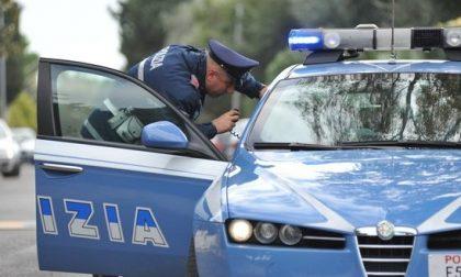 Droga nel Parco Gallo arrestato straniero