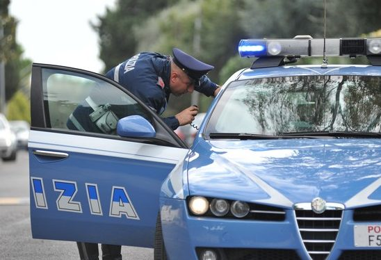 Droga nel Parco Gallo arrestato straniero - Brescia Settegiorni