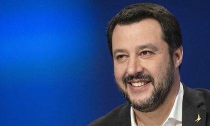 """Il ministro Salvini scrive ai nostri giornali: """"Noi siamo passati dalle parole ai fatti"""""""