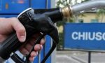 Sciopero dei benzinai: il 6 e il 7 novembre chiusi anche gli impianti in Autostrada