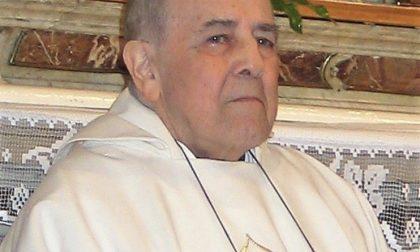 Alfianello piange don Giannino Leonisio