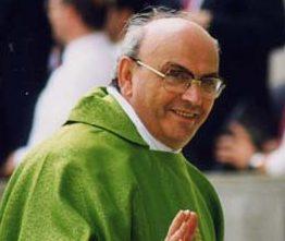 Addio a monsignor Luigi Corrini