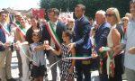 Grande festa per l'inaugurazione del nuovo Municipio di Visano