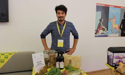 Eccellenza a Capriano: la Cantina Lazzari ha vinto il premio Coldiretti