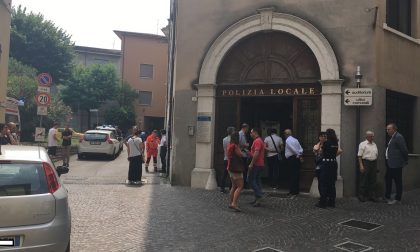 Agente della Polizia Locale si è tolto la vita a Desenzano