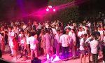 """Strepitoso successo per """"The Great Night"""" in Villa a Chiari"""