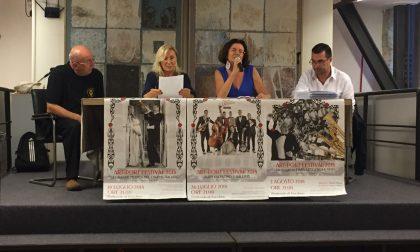 Musica d'estate con la banda di Toscolano Maderno