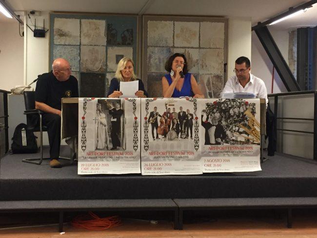 Musica d&#8217&#x3B;estate con la banda di Toscolano Maderno