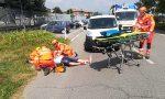 Maxi esercitazione per la Protezione Civile di Cazzago san Martino I VIDEO