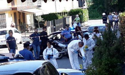 Omicidio a Pandino | Delitto passionale, preso l'assassino FOTO VIDEO