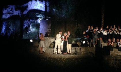 Premio Più Luce, l'appuntamento con la poesia al Vittoriale