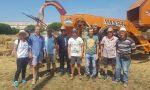 Festa delle tradizioni contadine a Coccaglio GALLERY