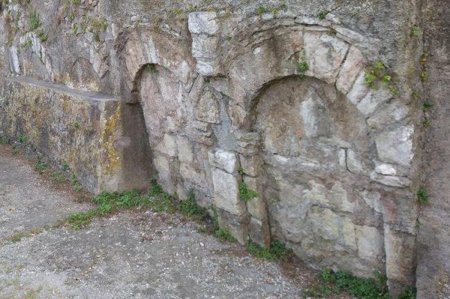 Riportare all&#8217&#x3B;antico splendore le antiche vasche e archi di Clusane