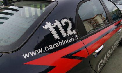 Arrestato dai carabinieri di Iseo un 39enne incendiario