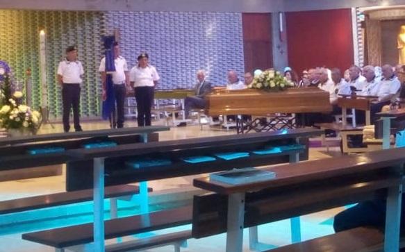 Commozione ai funerali di Fogliata, amato volontario palazzolese