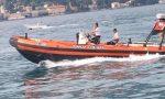 Turisti tedeschi soccorsi dalla Guardia Costiera