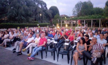 Massimo Bubola a Palazzolo in concerto