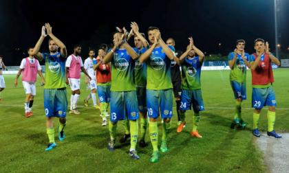 Coppa Italia: Feralpisalò e Rezzato avanti