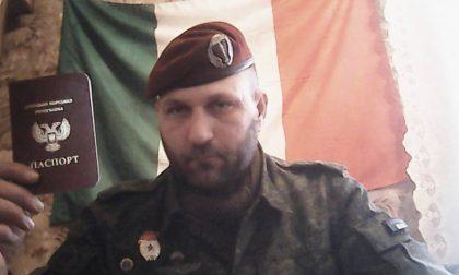 "Mercenario in Ucraina: è caccia internazionale a ""Spartaco"""
