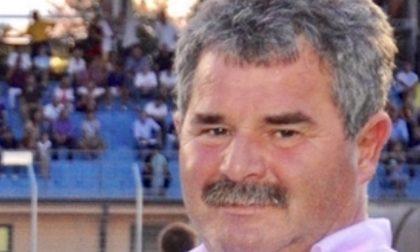 Verolavecchia piange Domenico Bandera