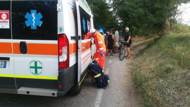 In Coma Dopo Una Caduta Dalla Bici A Cazzago Brescia Settegiorni