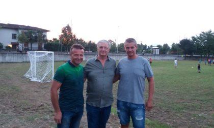 Inaugurato nuovo campo da calcio a Travagliato FOTO E VIDEO