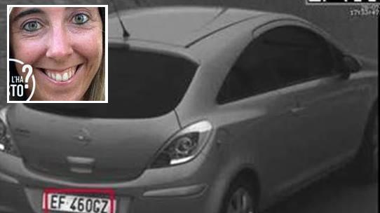 Manuela Bailo scomparsa: si cerca la sua Opel a Brescia