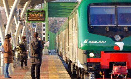 """Treni in Lombardia, """"soppressioni diminuite e aumentata la puntualità"""""""