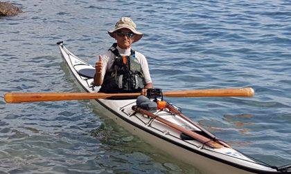 Malore durante una gara, morto kayaker desenzanese
