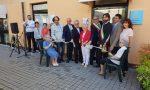 Inaugurata la nuova residenza per anziani a Roncadelle