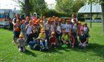 """Fondali puliti: 800 studenti """"a scuola"""" al lido di Iseo"""