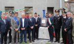 Inaugurato a Barbariga un cippo dedicato ai Caduti di Nassiriya