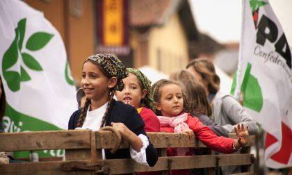 Grande successo a Roccafranca per la Sagra del Quarantì FOTO E VIDEO