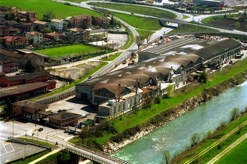 Cartiera del Chiese, ATS Brescia annulla l&#8217&#x3B;ordinanza di sanificazione per legionella